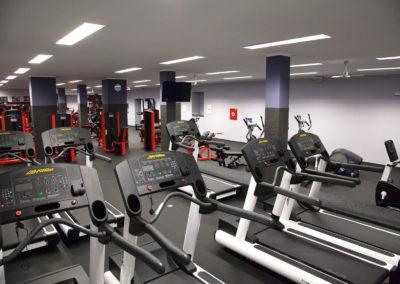 BODYFLEX Fitness Hradec Králové