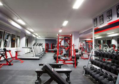 BODYFLEX Fitness Litoměřice